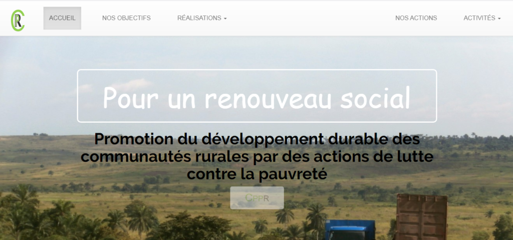 cpprcongo